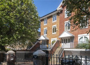 Thumbnail 4 bed property for sale in Victoria Rise, Hilgrove Road, London