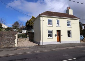 Thumbnail 2 bed cottage for sale in Bickington, Barnstaple