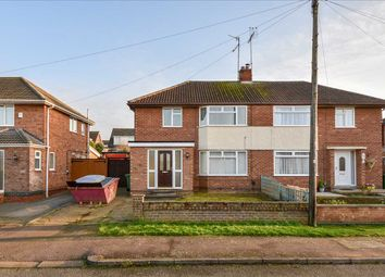 Thumbnail 3 bed semi-detached house to rent in Pearmain Avenue, Wellingborough