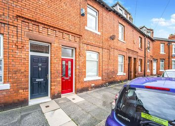 Thumbnail 3 bed terraced house to rent in Cranbourne Road, Carlisle