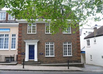 Thumbnail 1 bed flat to rent in High Street, Harrow-On-The-Hill, Harrow