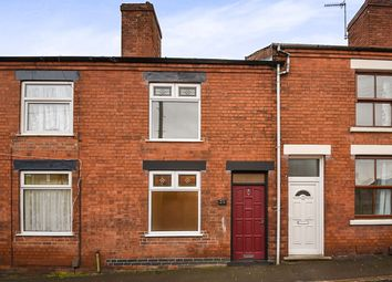 Thumbnail 2 bed terraced house for sale in Bloomsgrove Road, Ilkeston