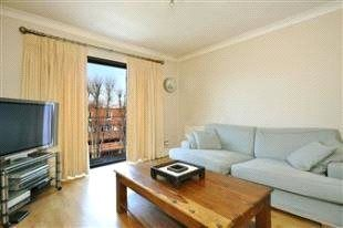 Thumbnail 2 bed flat to rent in Standard Apartments, Crescent Road, London