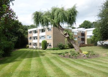 Thumbnail 1 bed flat for sale in Heathfield Close, Potters Bar