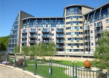 Thumbnail 1 bed flat for sale in Apartment 601, Vm2, Salts Mill Road, Shipley