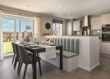Thumbnail 4 bed detached house for sale in Bullcote Lane, Oldham