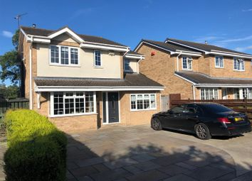 Thumbnail 5 bed detached house for sale in Herriot Way, Thirsk