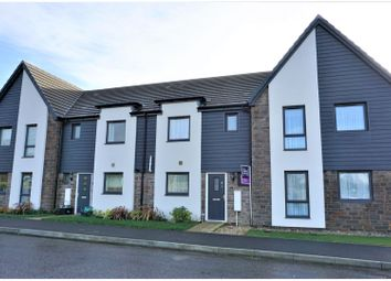 3 bed terraced house for sale in Tinevar Road, Chivenor, Barnstaple EX31