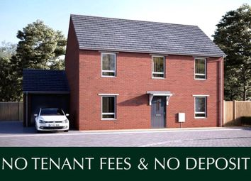 Thumbnail 3 bed semi-detached house to rent in Tithebarn Way, Exeter