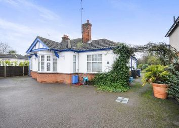 Thumbnail 3 bed bungalow for sale in Collingwood Road, Witham