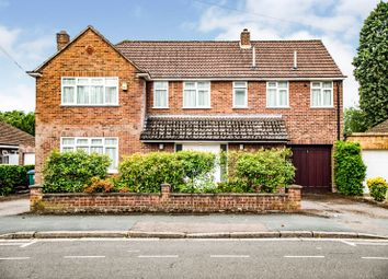The Avenue, Watford WD17. 4 bed detached house