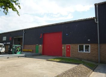 Thumbnail Warehouse to let in Stonedale Road, Stonehouse