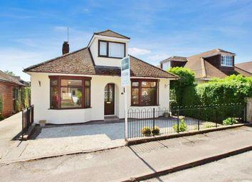 Thumbnail 4 bed bungalow for sale in Crabtree Lane, Drayton, Drayton