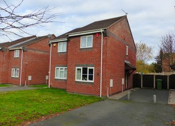 Thumbnail 2 bed semi-detached house to rent in Stratford Park, Trench, Telford