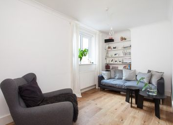 Thumbnail 2 bed flat for sale in Marmont Road, Peckham