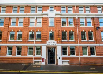 Thumbnail 1 bed flat for sale in 15 Queens Buildings, 55, Queen Street, City Centre