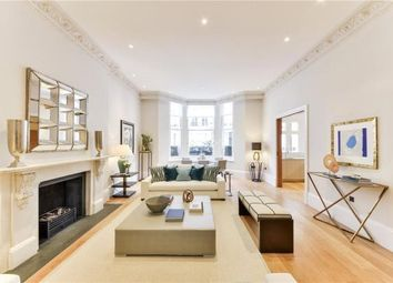 Thumbnail 3 bed flat for sale in De Vere Gardens, Kensington, London
