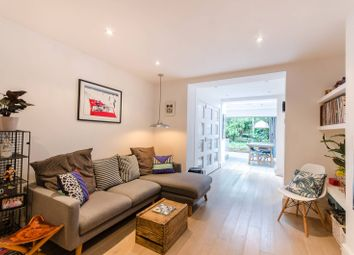 2 bed maisonette to rent in Ockendon Road, East Canonbury, London N1