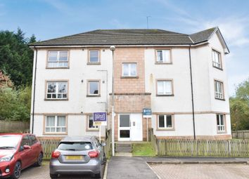 Thumbnail 2 bed flat for sale in Annan Drive, Bearsden, East Dunbartonshire