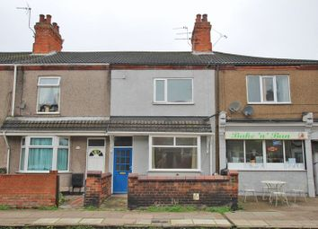 Thumbnail 1 bedroom flat for sale in Alexandra Road, Grimsby