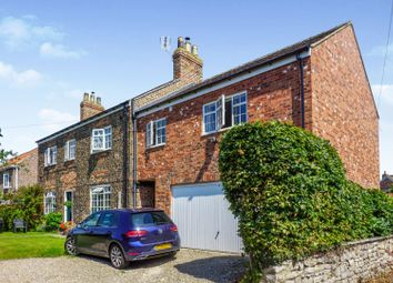 Thumbnail 5 bed detached house for sale in Church Fenton Lane, Ulleskelf