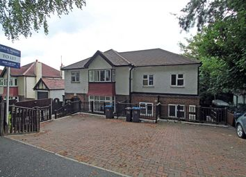 Thumbnail 1 bed flat for sale in The Drive, Coulsdon
