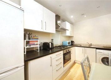 Thumbnail 4 bedroom flat to rent in Somerford Grove, Dalston, London