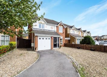 4 bed detached house for sale in Neptune Close, Rainham RM13