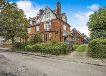 Thumbnail 1 bedroom flat to rent in Bacton Road, Felixstowe