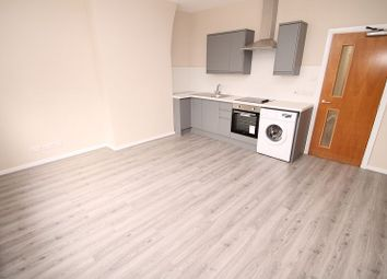 Thumbnail 2 bedroom flat to rent in Reddish Road, Reddish, Stockport
