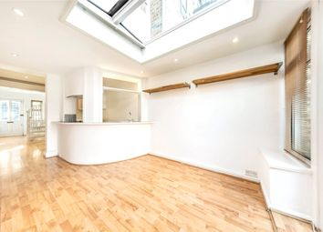 Thumbnail 2 bed terraced house to rent in Chiswick Road, Chiswick, London