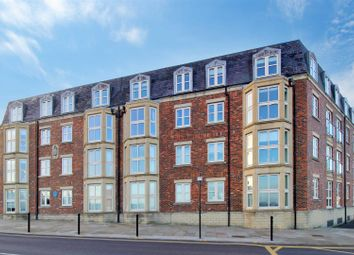 Thumbnail 2 bed flat for sale in Winslow Court, Cullercoats, Whitley Bay