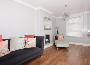 Thumbnail 2 bed terraced house for sale in Mayfield Avenue, Dover, Kent