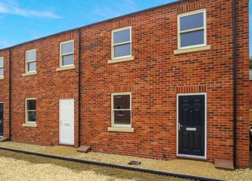 Thumbnail 2 bed terraced house for sale in Fleet Mews, Holbeach, Spalding
