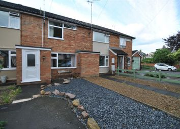 Thumbnail 2 bed semi-detached house to rent in Windsor Close, Quorn, Loughborough