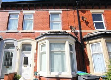 Thumbnail 3 bed property to rent in St Albans Road, Blackpool