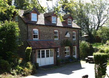Thumbnail 4 bed property for sale in Bratton Fleming, Barnstaple