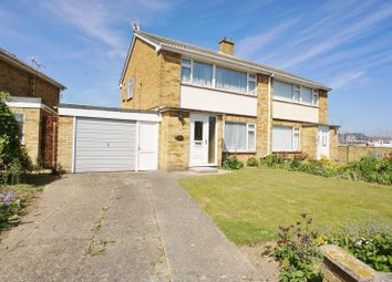 Thumbnail 3 bed semi-detached house for sale in Cavendish Drive, Lawford, Manningtree