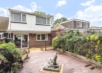 Thumbnail 4 bed semi-detached house for sale in Hillview Road, Abingdon