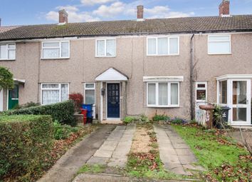 Thumbnail 3 bed terraced house for sale in Broadwater Crescent, Stevenage