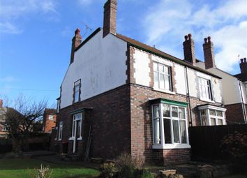 Thumbnail 3 bed semi-detached house for sale in Fishers Walk, South Street, Atherstone