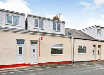 Thumbnail 3 bed terraced house for sale in Oswald Terrace South, Sunderland, Tyne And Wear, .