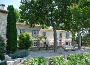 Thumbnail 4 bed property for sale in Arles, Bouches Du Rhone, France
