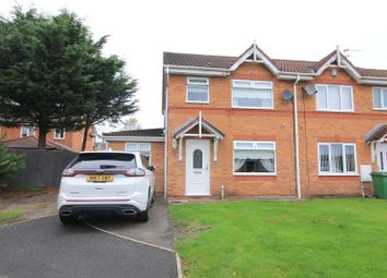 Thumbnail 3 bed terraced house for sale in Leagate, Aintree, Liverpool