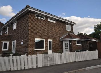 Thumbnail 2 bed terraced house for sale in The Glebe, Saffron Walden