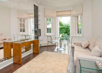 Thumbnail 2 bed flat to rent in Abingdon Mansions, Kensington
