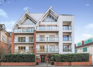 2 bed flat for sale in Pyrford Road, West Byfleet, Surrey KT14