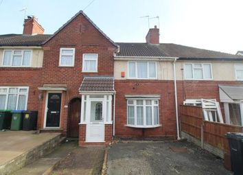 3 bed terraced house for sale in Eva Road, Oldbury, West Midlands B68