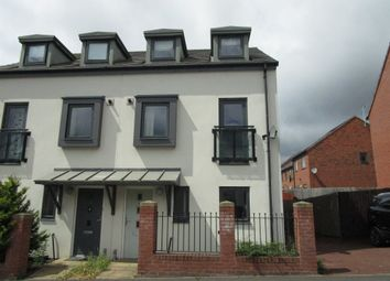 Thumbnail 3 bedroom semi-detached house for sale in Othello Road, Wolverhampton