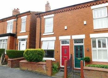 Thumbnail 3 bedroom semi-detached house for sale in Ingleton Road, Edgeley, Stockport